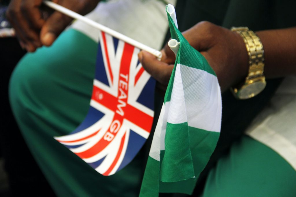 Air Cargo to Nigeria From The UK