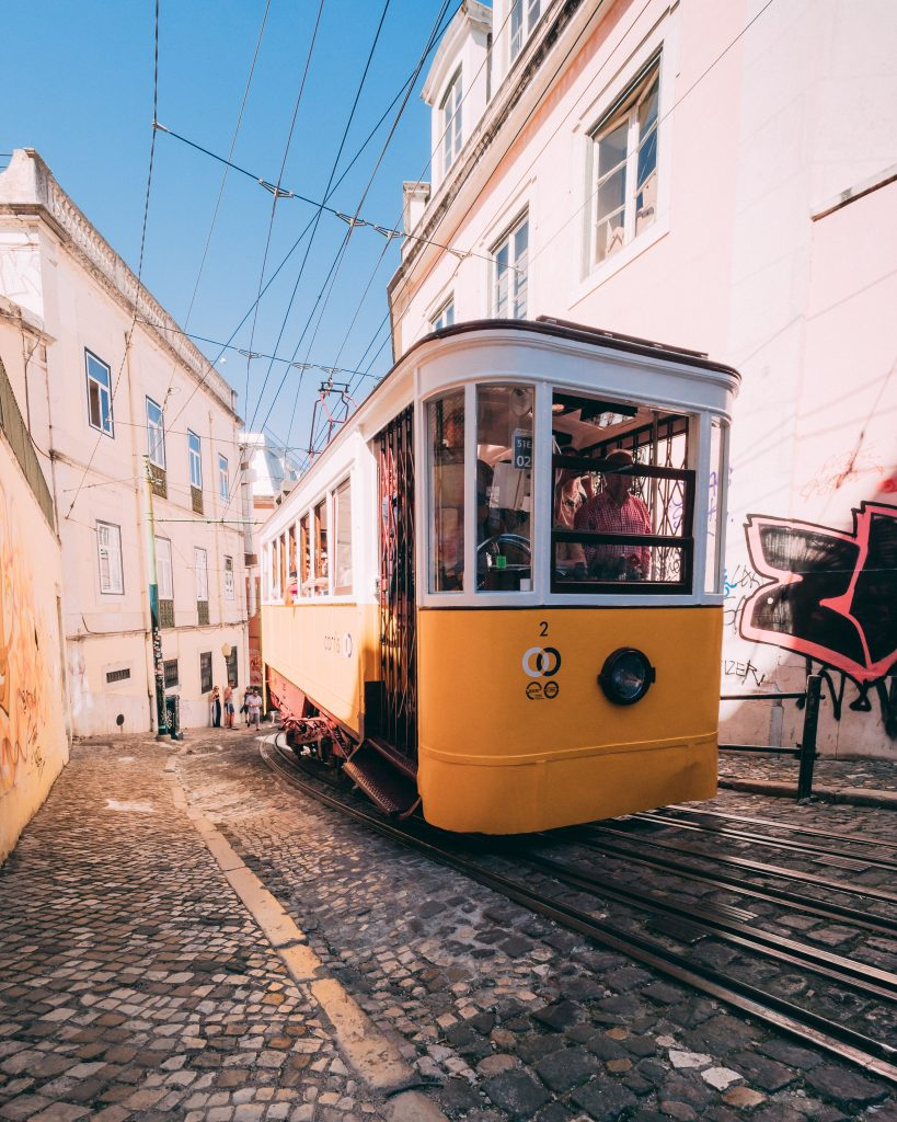 Cheap Parcel To Portugal