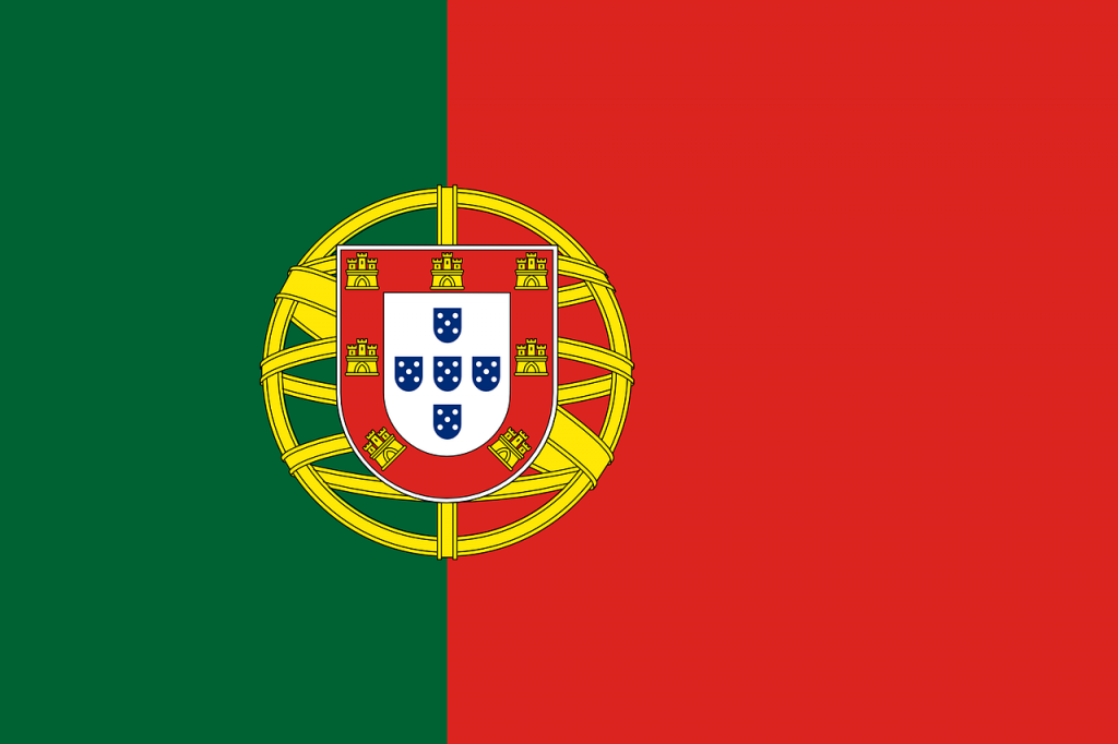 Postage To Portugal
